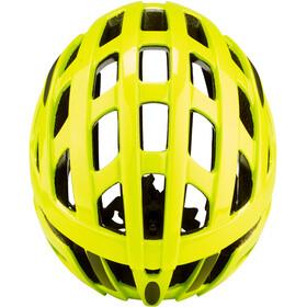 Lazer Tonic Cykelhjälm gul